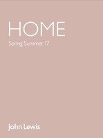 John Lewis Home SS17 Press Pack Cover