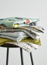 Lucienne Day fabrics at John Lewis