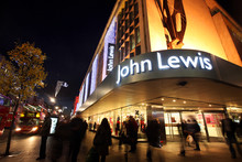 John Lewis recruitment drive begins for more than 200 jobs at its national distribution centres in Milton Keynes