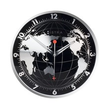 Istra World Map Clock