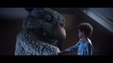 John Lewis Launches 2017 Christmas Advertising Campaign 'Moz The Monster'