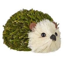 Into the Woods Festive Mossy Hedgehog