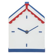 John Lewis Beach Hut Clock