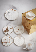 V&A Inspired, John Lewis designed Tea Collection ranging from £25-£65