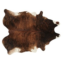 John Lewis Cow Hide, Brown