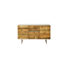 John Lewis west elm Reclaimed Wood and Lacquer Sideboard