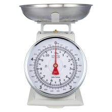 Classic mechanical kitchen scales