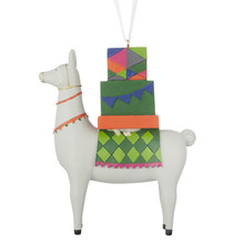 Lima Llama Llama With Presents Hanger £6