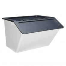 Plastic Stackable Storage / Recycling Box