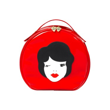 Tatty Devine Vintage Lady Vanity Case
